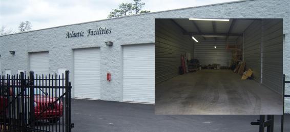Warehouse Storage Commercial Storage Wilmington Nc